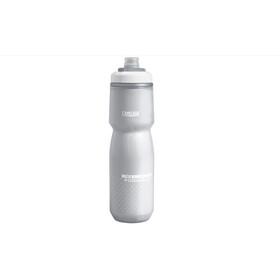 CamelBak Podium Ice - Bidon - 620ml blanc/argent